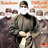 Rainbow レインボー / アイ サレンダー Difficult To Cure 【CD】