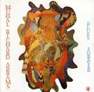 Muhal Richard Abrams ムハルリチャードエイブラムス / Blues Forever 輸入盤 【CD】