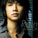 Rain (ピ) レイン (ピ) / Move On 【CD Maxi】