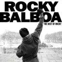 ロッキー ザ ファイナル/ ROCKY BALBOA: THE BEST OF ROCKY 輸入盤
