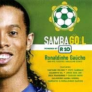 Samba Goal - Powered By R10 輸入盤 【CD】