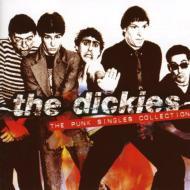 Dickies/PunkSinglesCollection(Rmst)輸入盤【CD】