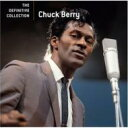 Chuck Berry チャックベリー / Definitive Collection 輸入盤 【CD】