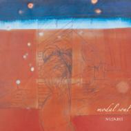 【送料無料】 Nujabes ヌジャベス / Modal Soul 【CD】