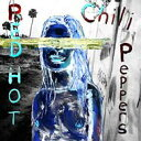 Red Hot Chili Peppers レッドホットチリペッパーズ / By The Way 【CD】