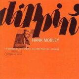 Hank Mobley ハンクモブレー / Dippin' 【Copy Control CD】 輸入盤 【CD】