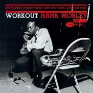 モダン, アーティスト名・H Hank Mobley Workout CD