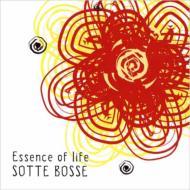 Sotte Bosse (I-dep) ソットボッセ / Essence Of Life 【CD】