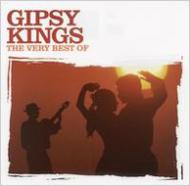Gipsy Kings ジプシーキングス / Very Best Of 輸入盤 【CD】