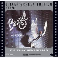 未来世紀ブラジル / Brazil 輸入盤 【CD】
