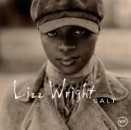Lizz Wright リズライト / Salt 輸入盤 【CD】
