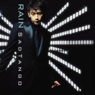 RAIN (ピ) レイン / Sad Tango 【CD Maxi】