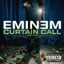 Eminem エミネム / Curtain Call: The Hits 輸入盤 【CD】