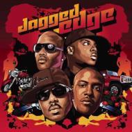 Jagged Edge ジャッギドエッジ / Jagged Edge 輸入盤 【CD】