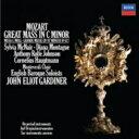 Mozart モーツァルト / 大ミサ曲K.427 ガーディ