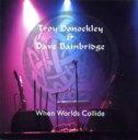 Dave Bainbridge / Troy Donockley / When Worlds Collide 【CD】