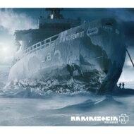 Rammsteinラムシュタイン/Rosenrot輸入盤【CD】