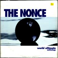 Nonce / World Ultimate Anthology 【CD】