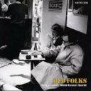 渋谷毅 / 武田和命 / Old Folks 【CD】