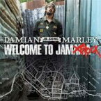 Damian Marley ダミアンマーリィ / Welcome To Jamrock 輸入盤 【CD】