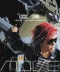 m.o.v.e ムーブ / 雷鳴 -OUT OF KONTROL- 【CD Maxi】