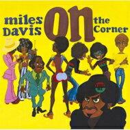 Miles Davis マイルスデイビス / On The Corner 【CD】