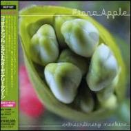 Fiona Apple フィオナアップル / Extraordinary Machine 【CD】