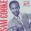 【送料無料】 Sam Cooke サムクック / Complete Specialty Recordingsof Sam Cooke With Soul Stirrers 輸入盤 【CD】