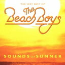 【送料無料】 Beach Boys ビーチボーイズ / Sounds Of Summer - Very Best Of 【CD】