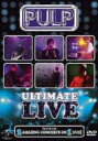 Pulp / Ultimate Live 【DVD】