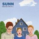 Nudge'em All / Sunn 【CD】