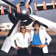 Airplay エアプレイ / Airplay - ロマンティック 【CD】