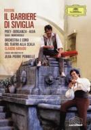 Rossiniロッシーニ/『セヴィリャの理髪師』全曲ポネル監督、アバド&スカラ座、プライ、ベルガンサ、他(1971ステレオ)【DVD】
