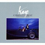 【送料無料】 風 カゼ / Complete Best 伊勢正三が自ら選曲した38曲 【CD】