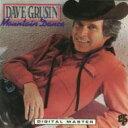 Dave Grusin デイブグルーシン / Mountain Dance 輸入盤 【CD】