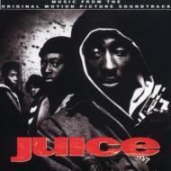 ジュース / Juice - Soundtrack 輸入盤 【CD】