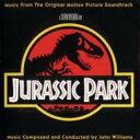 ジュラシック・パーク (シリーズ) / Jurassic Park - Soundtrack 輸入盤