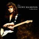 Yngwie Malmsteen イングベイマルムスティーン / Yngwie Malmsteen Collection 輸入盤 【CD】