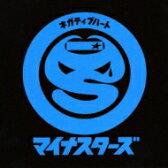 【送料無料】 マイナスターズ / ネガティブハート 【CD】