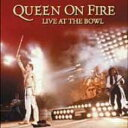【送料無料】Queen クイーン / On Fire Live At The Bowl 輸入盤 【CD】