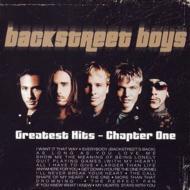 洋楽, ロック・ポップス Backstreet Boys Greatest Hits - Chapter One CD