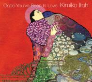 【送料無料】伊藤君子 イトウキミコ / 一度恋をしたら- Once You'vebeen In Love 【CD】