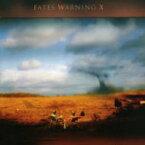 Fates Warning フェイツウォーニング / Fwx 輸入盤 【CD】