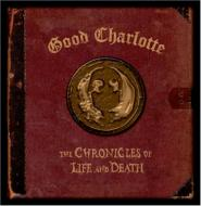 Good Charlotte グッドシャーロット / Chronicles Of Life & Death - Death Version 輸入盤...