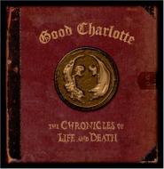 Good Charlotte グッドシャーロット / Chronicles Of Life & Death - Death Version 輸入盤...