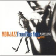 Mods Jazz From Blue Note 【CD】