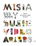 Misiaミーシャ/MISIAMYMUSICVIDEOAWARDS DVD