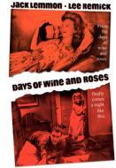酒とバラの日々 【DVD】