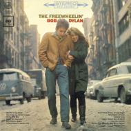 Bob Dylan ボブディラン / Freewheelin 【CD】