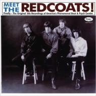 Redcoats/MeetRedcoatsFinally【CD】